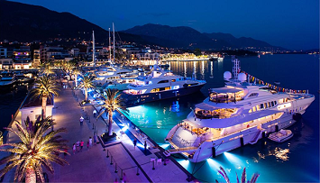 Car hire Tivat airport